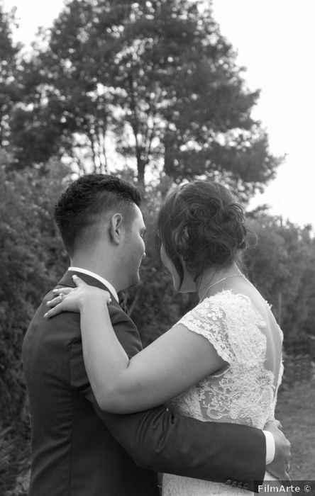 4 fotos en blanco y negro...¿Te gusta este estilo? - 1