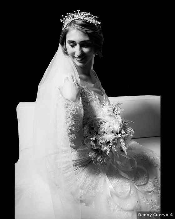 4 fotos en blanco y negro...¿Te gusta este estilo? - 4