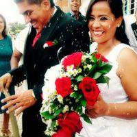 nuestra boda fue maravillosa gracias #papitoDIOS ☝👀