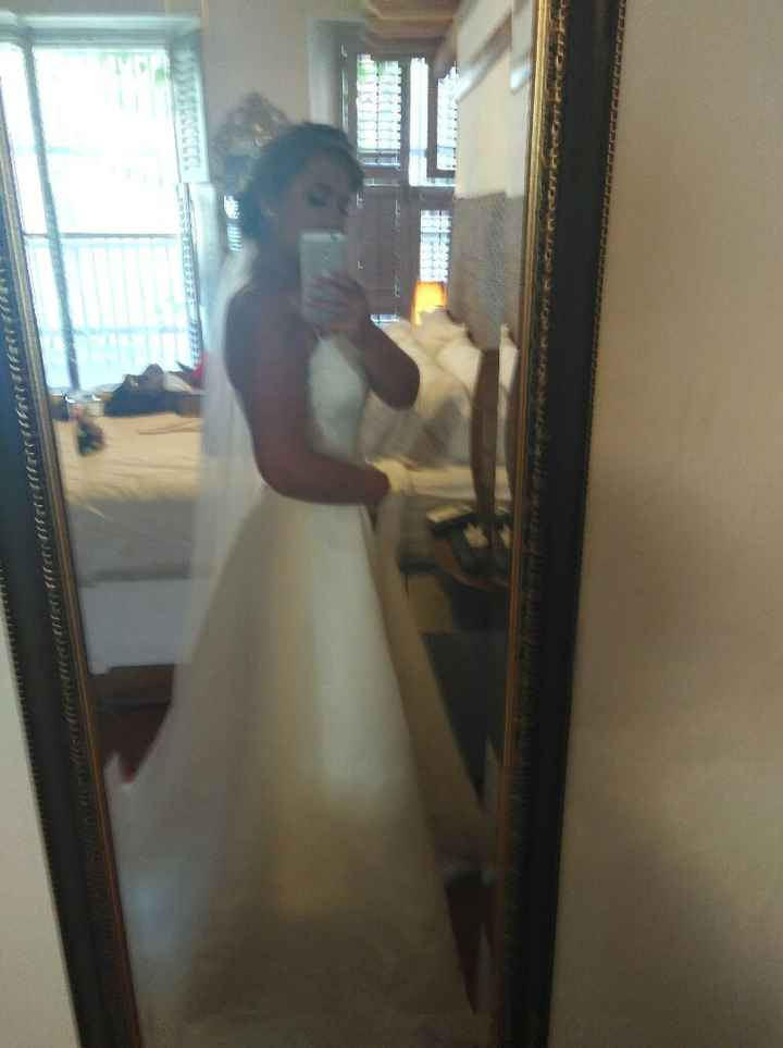 Alguna Aminovia que este interesada en coñññprar un vestido de novia!!!!!! - 2