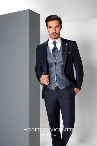 Traje de novio, corbatin, corbata inglesa o corbata tradicional. ¿Cuál te llama la atención? 2