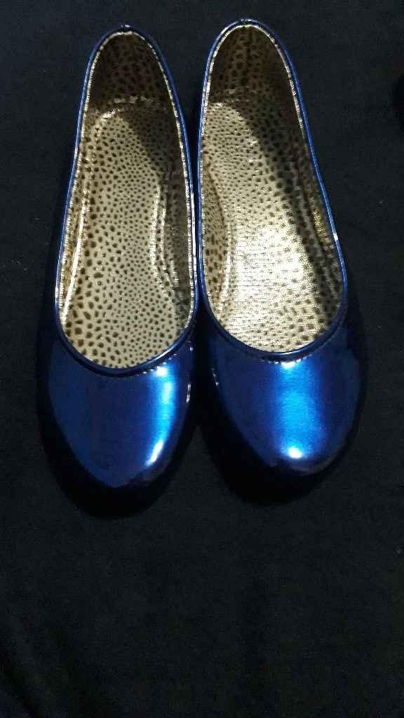 Mis Zapatos por fin llegaron - 3