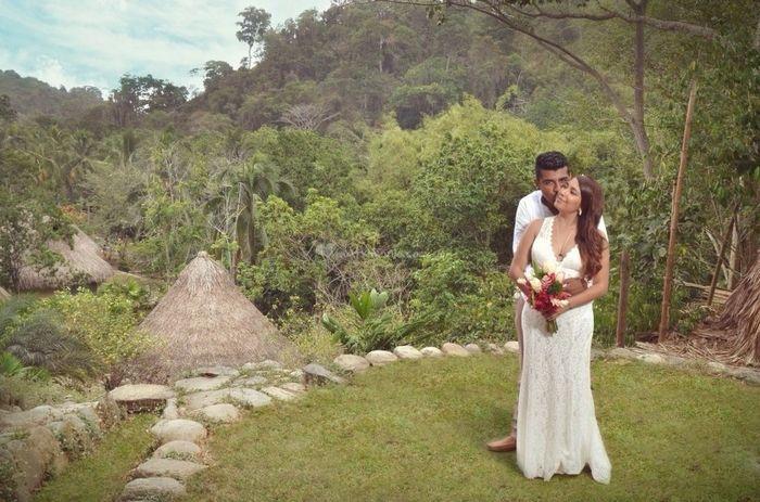 Matrimonio Simbolico Sierra Nevada : Matrimonio indígena kogui en la sierra nevada te gustaría