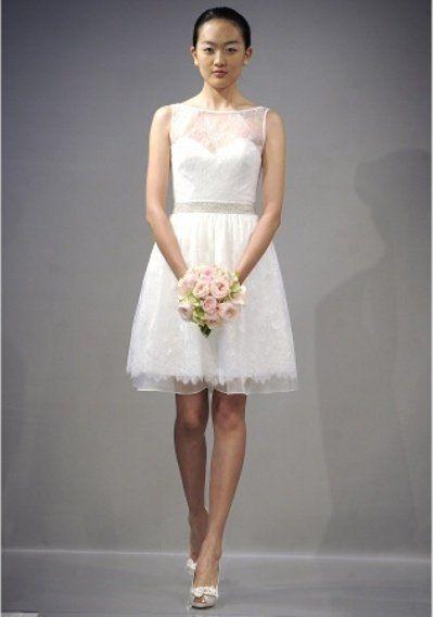 b08c16fa0 El vestido adecuado para casarse por lo civil