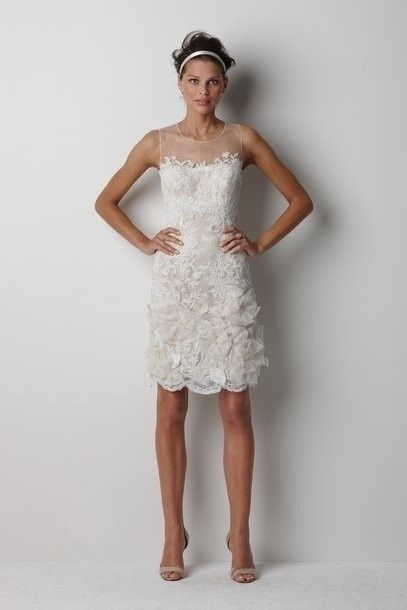 Vestidos de novia para boda civil bogota
