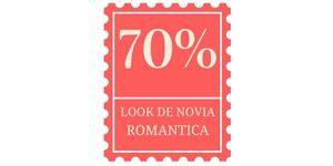 ¿Tu look de novia será 100% romántico? ¡El resultado!