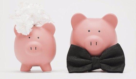 ¿Endeudarse para pagar el matrimonio? 1