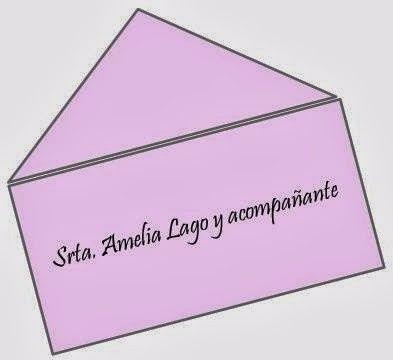 Cómo escribir los nombres de los invitados en los sobres de las tarjetas