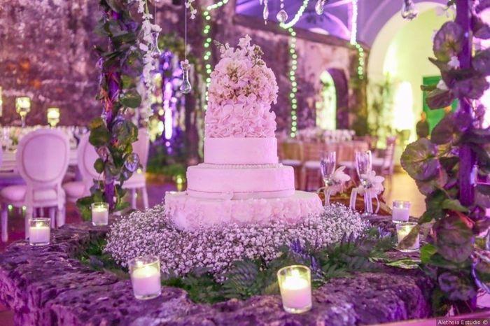 C mo ser la decoraci n de la boda foro organizar una boda - Foro decoracion ...