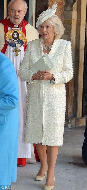Vestidos para la abuela del novio