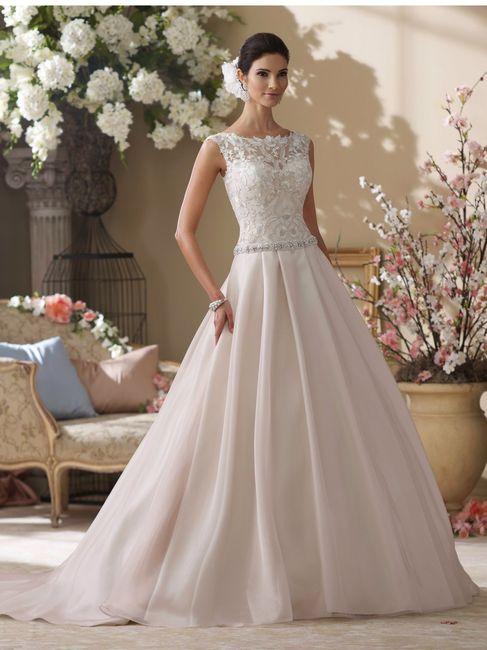 los 20 vestidos más vendidos de david tutera