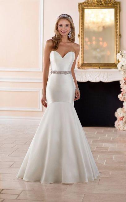 Vestidos de novias 0
