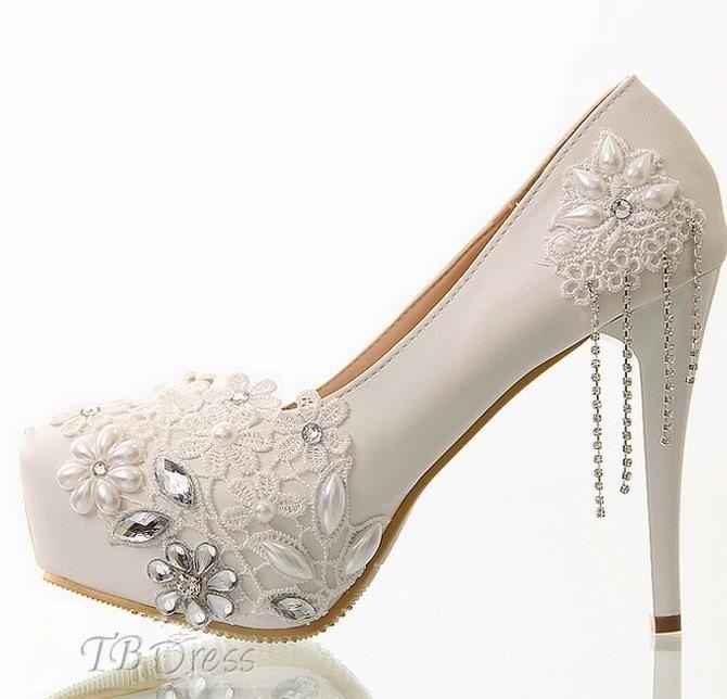 12 zapatos elegantes para novias
