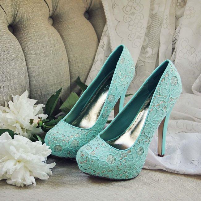 Si yo fuera unos zapatos... sería.. 3