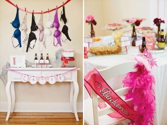ideas para fiesta de solteros