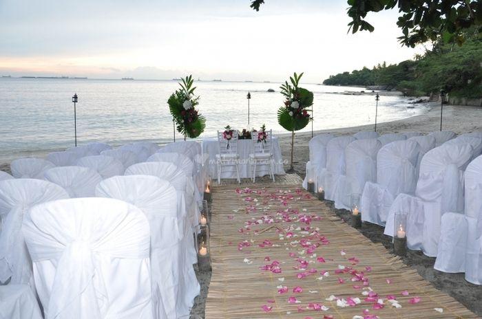 Matrimonio Simbolico En Santa Marta : Que lugar me recomiendan para una boda en la playa
