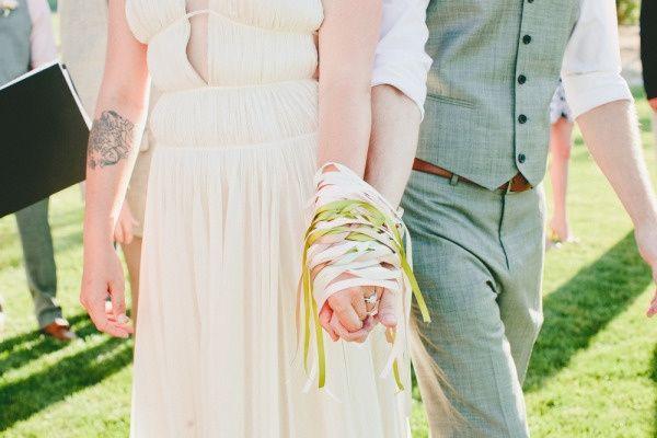 Matrimonio Simbolico En Lima : Un matrimonio simbólico en mountain view