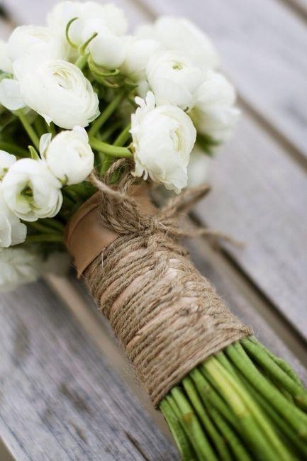Matrimonio Rustico Como : Cómo crear un ramo de novia para matrimonio rústico