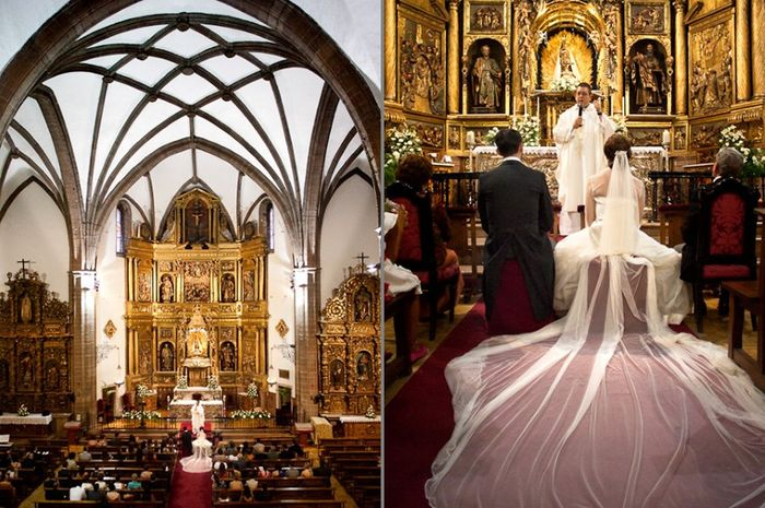 Matrimonio In Romana : Puntos claves para los preparativos de la ceremonia