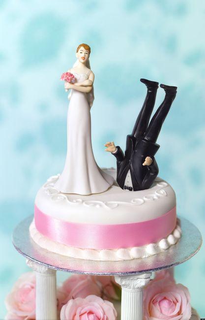 ¿Donde mandaron a hacer las figuritas del pastel?