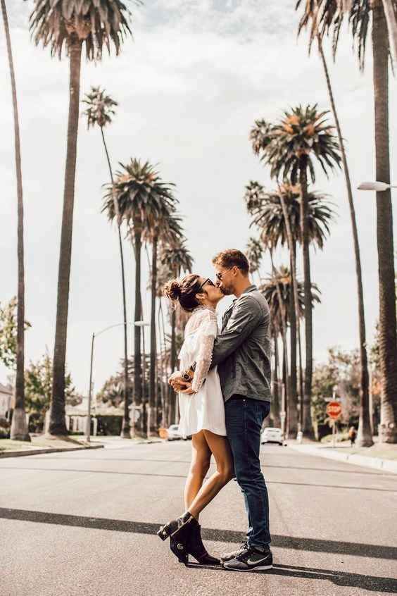 ¿Mantendrán el mismo estilo de vida una vez casados?