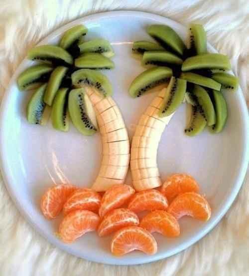 Desayuno para el día del matrimonio
