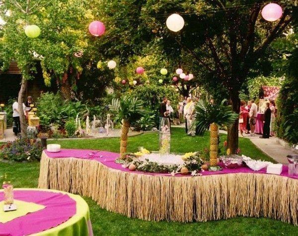 Matrimonio hawaiano!