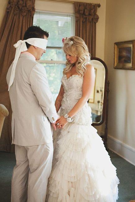 Matrimonio O Que é : Qué agueros o tradiciones van a seguir el gran día