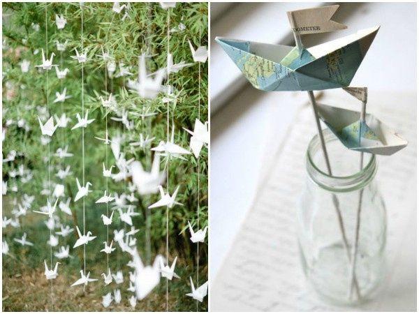 Decoracion Origami Bogota ~ Cu?l de estas tendencias vas a tener o te gustar?a usar en la
