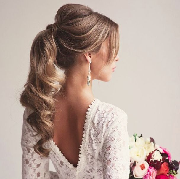Apanhado ou semi-apanhado para o teu penteado? 1