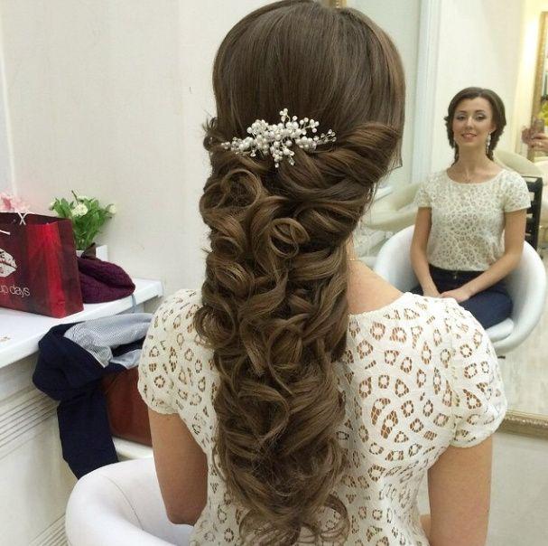 Apanhado ou semi-apanhado para o teu penteado? 2