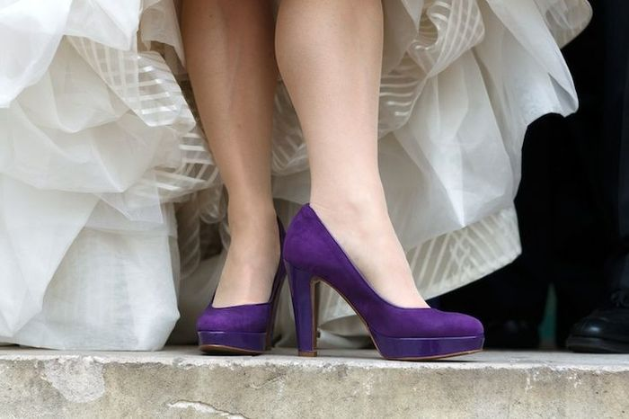 Zapatos de color morado 9adccc26c26c