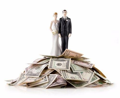 El presupuesto de tu casamiento es - ¡Los resultados! 4