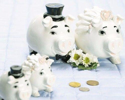 Votre budget mariage : les résultats 1