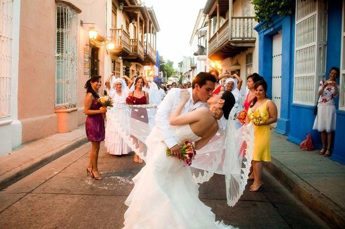 Matrimonio O Que é : Qué tipo de matrimonio quieres tradicional o diferente