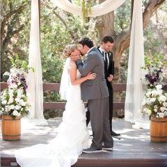 72f766e307b Ahora puede besar a la novia 1