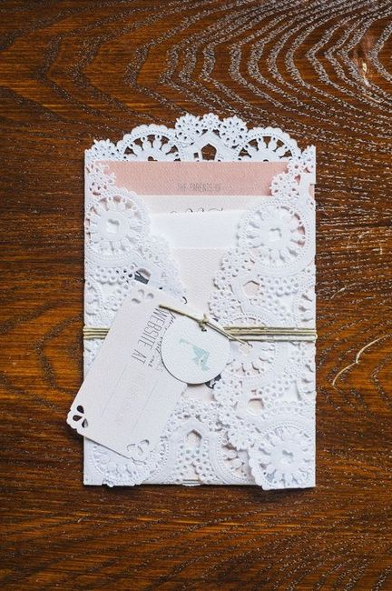 Lista de tareas para organizar tu matrimonio 2