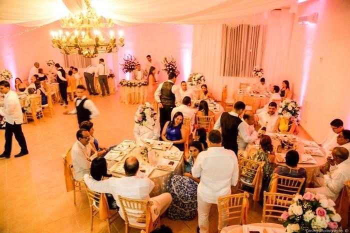 Cu l es tu estilo ideal de boda resultado for Cual es el estilo minimalista