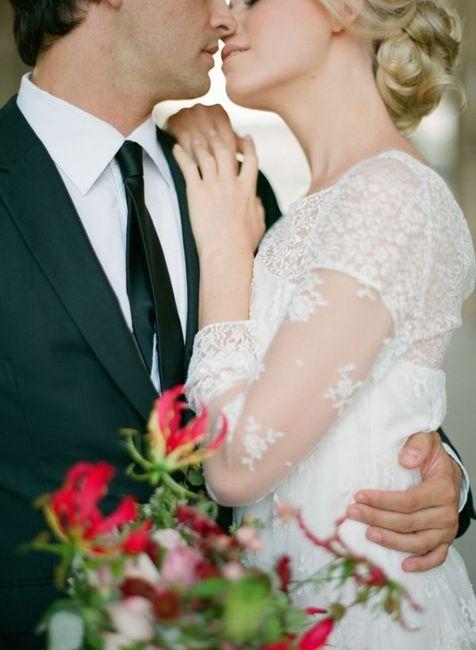 Lista de tareas para organizar tu matrimonio 4