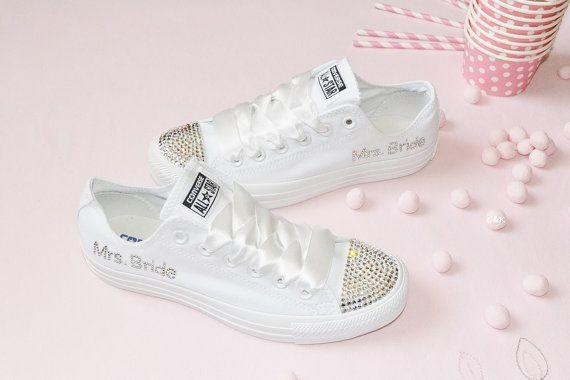 Converse Originales Blancas Decoradas Online Zapatos qrYqAP