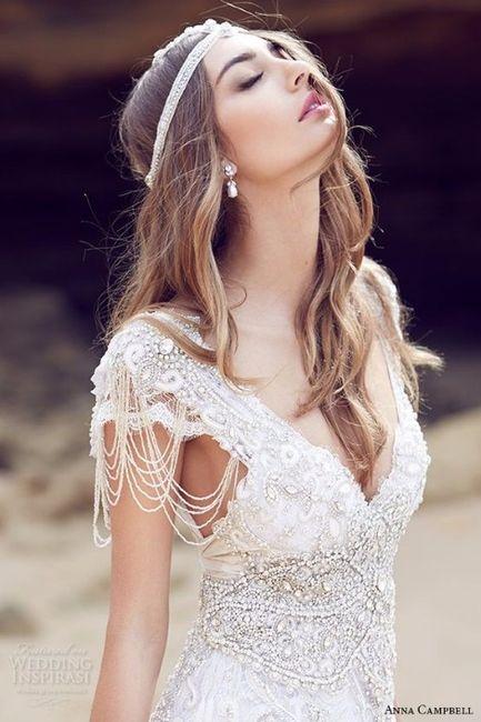 diseña tu vestido de novia: ¡escoge las mangas!