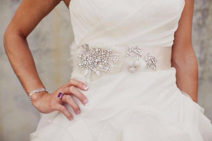 Arma tu vestido de novia