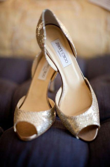 Si yo fuera unos zapatos... sería.. 5