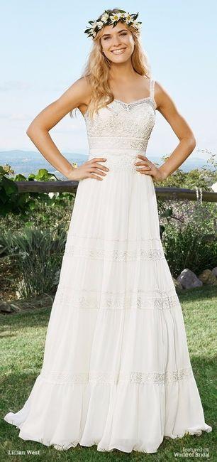 53a3b8968a66 4 vestidos para un matrimonio playero