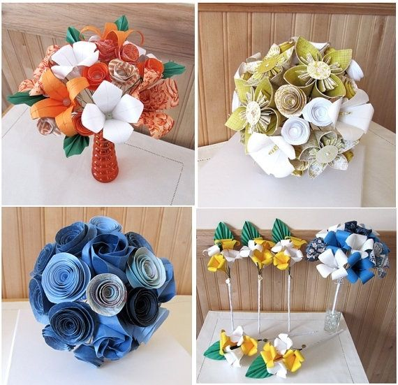 Matrimonio Tema Origami : Idées déco pour un mariage origami décoration forum