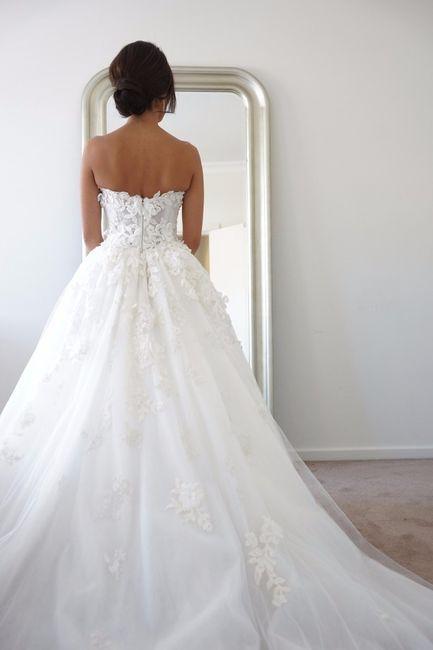 Los 10 vestidos de novia que nunca pasan de moda