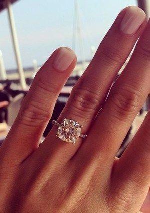 eba0e4ba1a98 Tipos de cortes de piedras ¿cuál tiene tu anillo de compromiso
