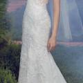 8 vestidos de novias sacados de cuentos de hadas