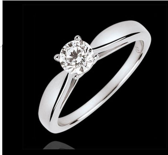 2e0909eecdc0 Ayuda  ventajas y desventajas de estos anillos de compromiso