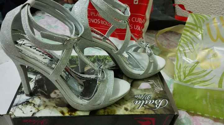 Los zapatos para mi gd - 3